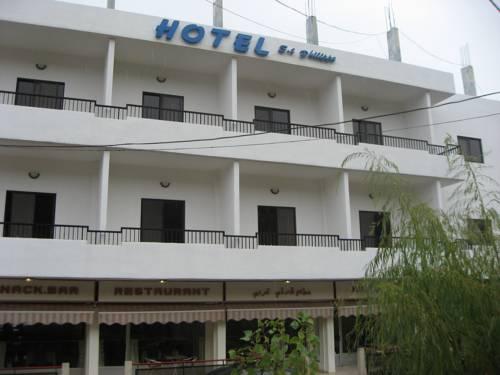 Saint-Philippe Hotel