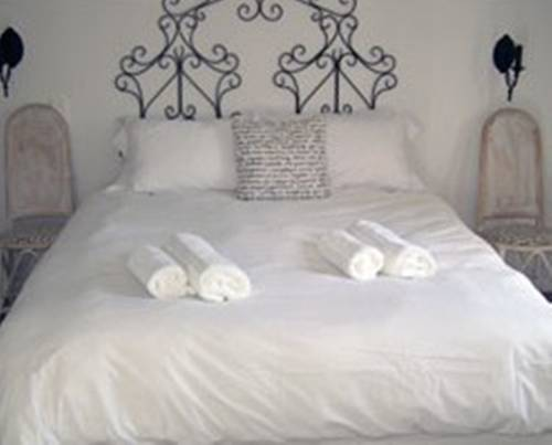 La Montagne Bed and Breakfast