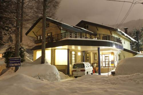 K's House Hakuba Alps - Backpackers Hostel