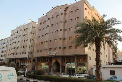 Qubat Najd 1 for Furnished Apartments