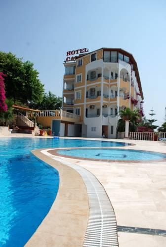 Hotel Calamie