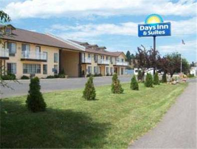 Days Inn & Suites Lolo