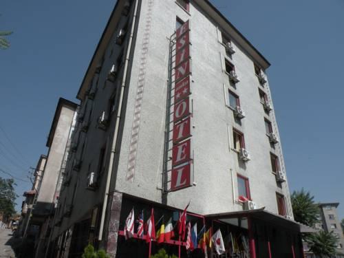 Hotel Esin