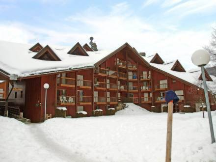 Apartment Pierres Blanches V Contamines Montjoie