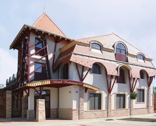 Hotel Kumánia