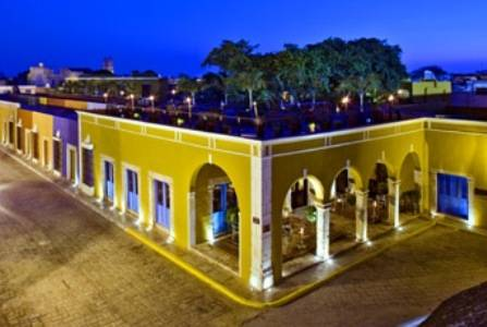 Hacienda Puerta Campeche a Luxury Collection Hotel