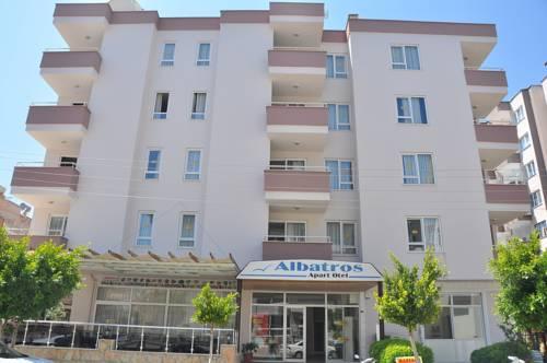 Albatros Aparthotel
