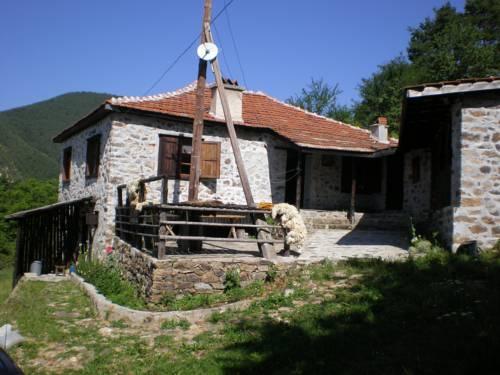 Erendgikov's House