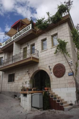Hotel Ariarathes
