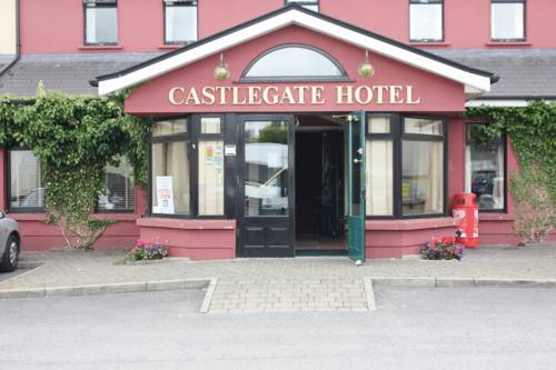 The Castle Gate Hotel