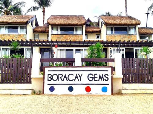 Boracay Gems Boutique Resort