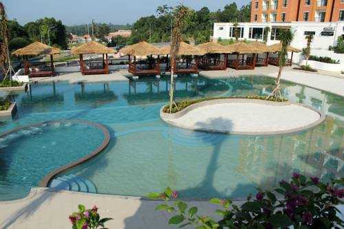 Arabian Bay Resort@ Bukit Gambang Resort City