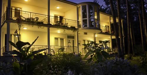 Villa Danube Paradise