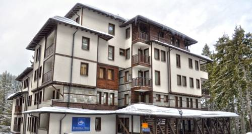 Evridika Hills Aparthotel