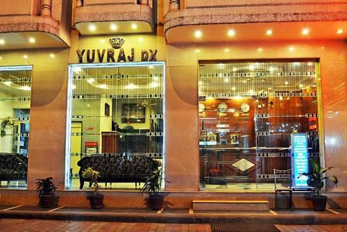 Yuvraj Deluxe