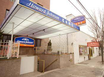 Howard Johnson Inn Queens