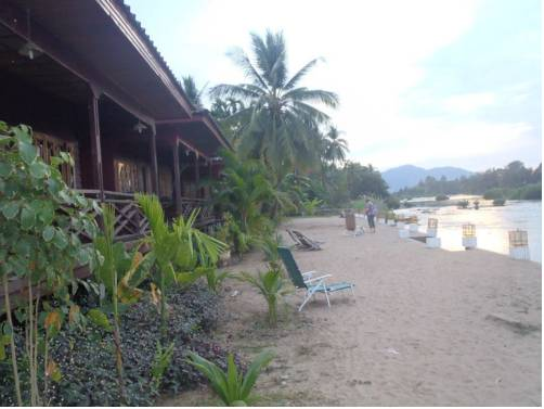 Sengahloune Resort