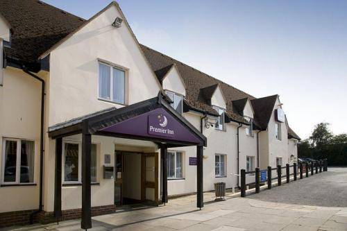 Premier Inn Ipswich South