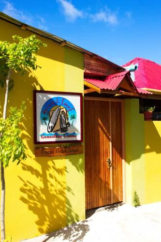 Guraidhoo Corner Tourist House