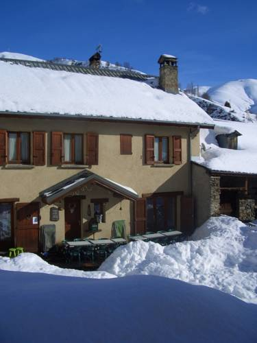 Auberge du Savel
