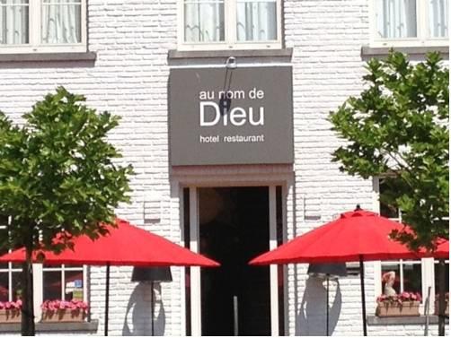 Hotel Au Nom De Dieu