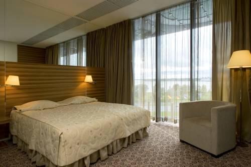 Hotel Ülemiste