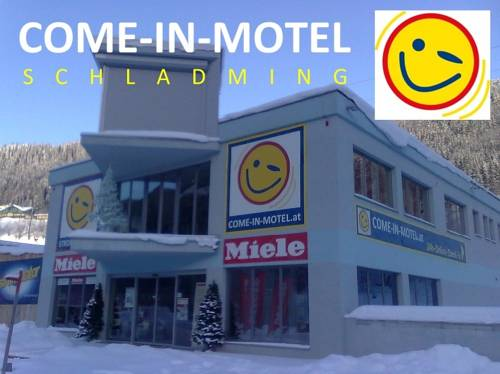 Come-In Motel