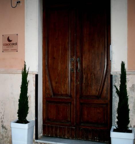 Casa Cairoli
