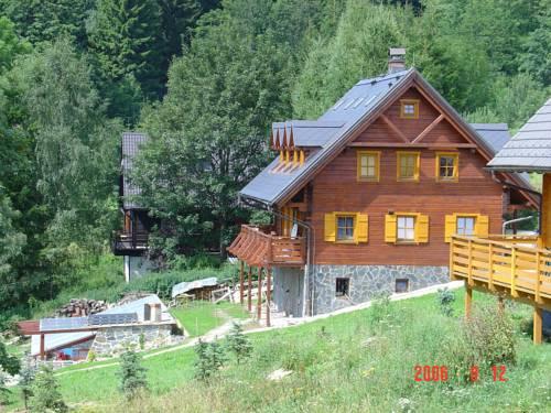 Horská chata Julie