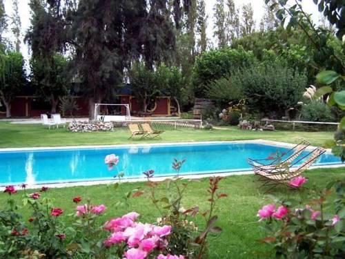 Taymenta Hotel de Campo