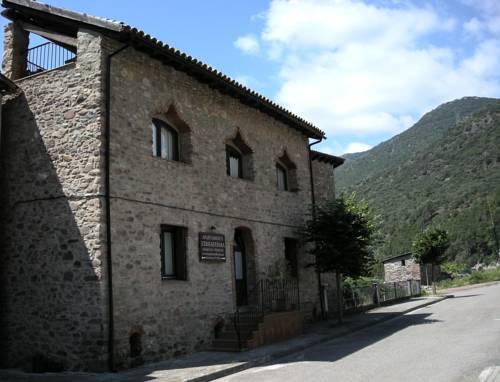 Apartaments Terraferma