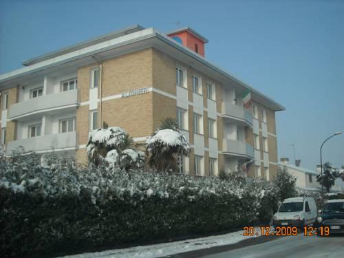 Ahr Hotel Villa Alighieri