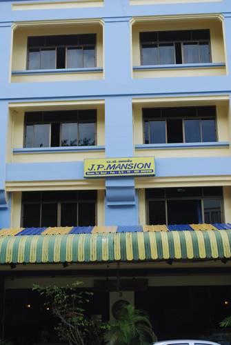 JP Mansion