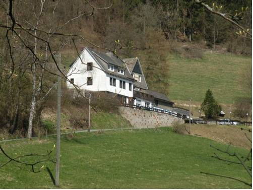 Pension Nesselbachtal