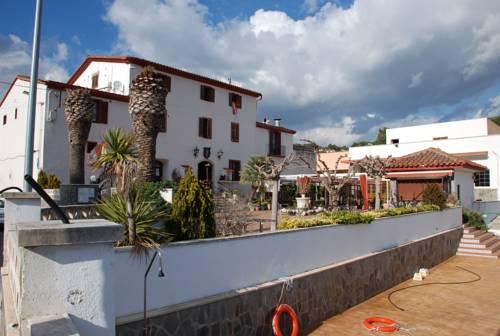 Hotel Masia Mas Trader