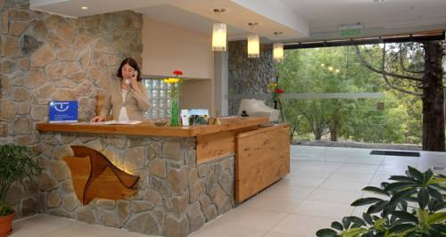 Las Nalcas Boutique Hotel & Mountain Spa