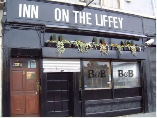 Inn on the Liffey Guesthouse