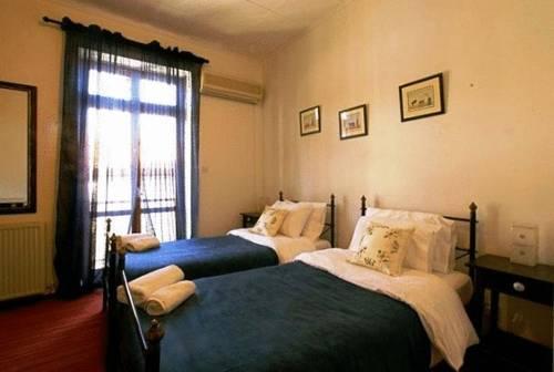 Lefkara Hotel