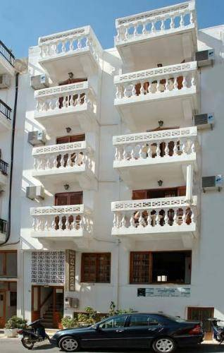 Mavroforos Hotel