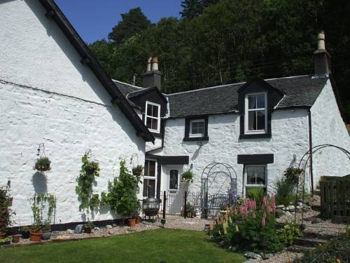 Argyll View Cottage