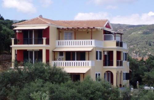 Irida Hotel