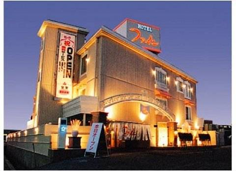Hotel Fine Tsu (Adult Only)