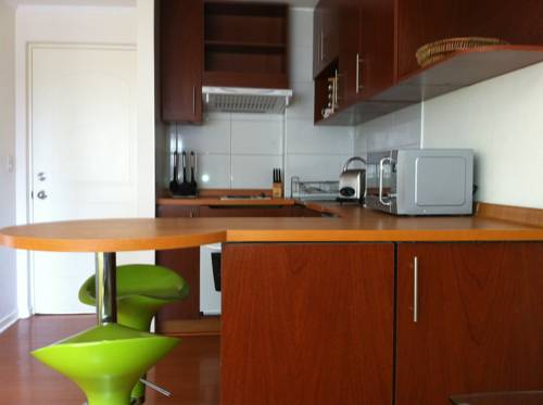 Santiago Rent Apart Studio