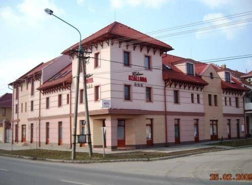 Malom Hotel