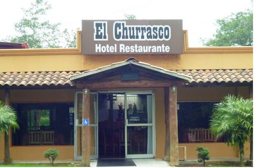 El Churrasco Hotel y Restaurante