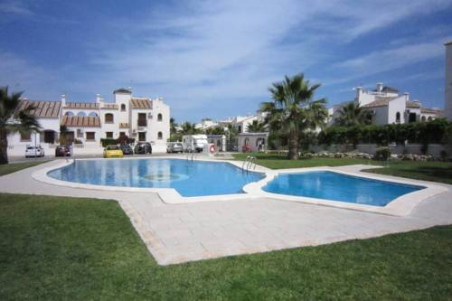 Holiday Home Pau Orihuelacosta