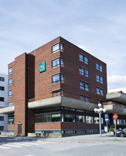 Quality Hotel Grand Steinkjer