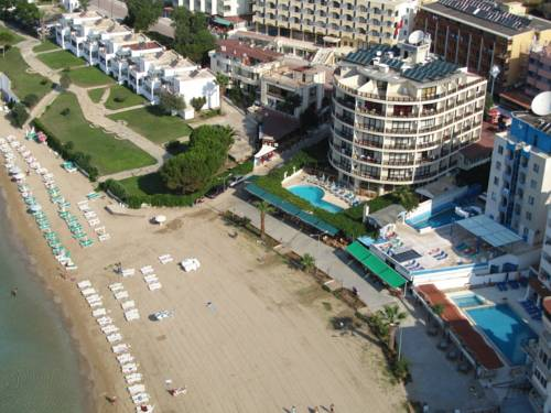 Orion Beach Hotel