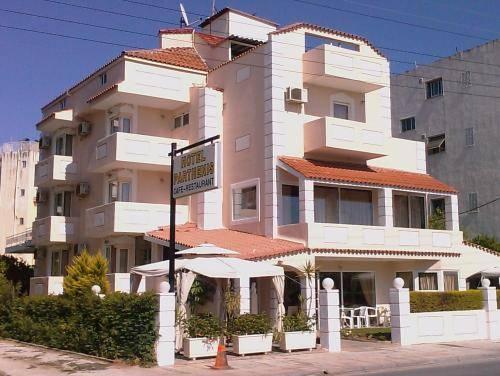 Parthenis Hotel