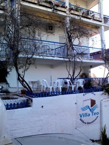 Villa Teo